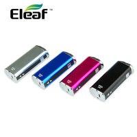 Eleaf iStick 30 W Caja Mod Cigarrillo electrónico 2200 mAh VV/VW batería istick Mod con Pantalla OLED E-cig Vaporizador Eleaf iStick Mod