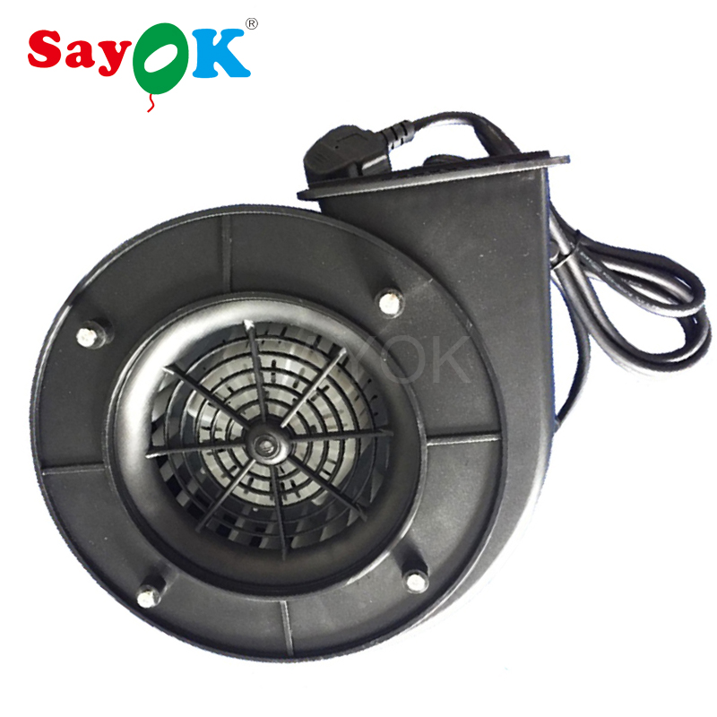 Air Blower for Inflatable Photo Booth CE UL Certificate