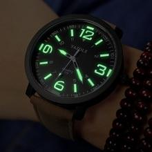 2019 Luminous Watch Men Yazole Brand Luxury Fashion Sports