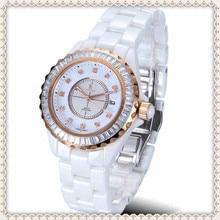 Casual Women Quartz Watches 10ATM Relojes Mujer IK Wristwatches Girl Elegant Dress Clock