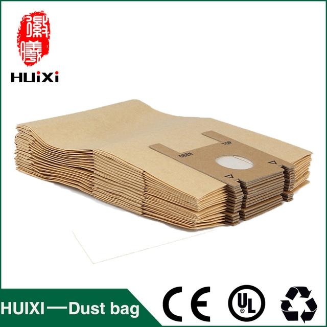 Vacuum Cleaner Dust Bags for Rowenta RS & RO Series