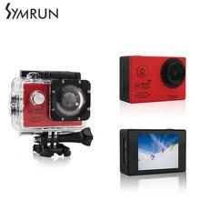 Unique Symrun SJ 4000 Wifi Motion Digital camera Diving 30M Waterproof Digital camera 1080P Full Hd Underwater Sport Digital camera Sport Dv SJ 4000