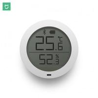 Xiaomi Mijia Digital Smart Wireless Thermostat Accuracy Temperature Humidity Sensor Meter Work On APP