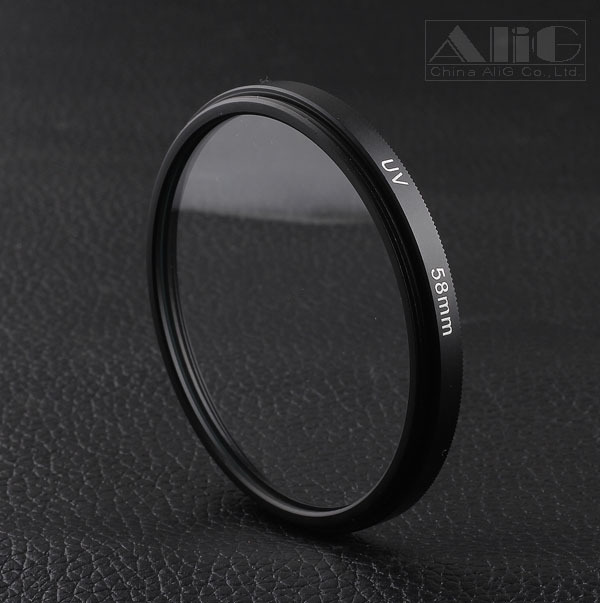 Kenko 58MM MC UV Lens Protector Filter for Canon EF-S 18-55mm f//3.5-5.6 IS STM
