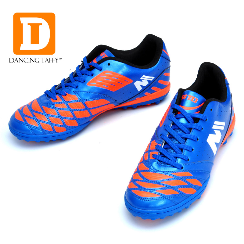 Aliexpress.com : Buy New Kids Football Shoes For Boys Girls Soccer ...