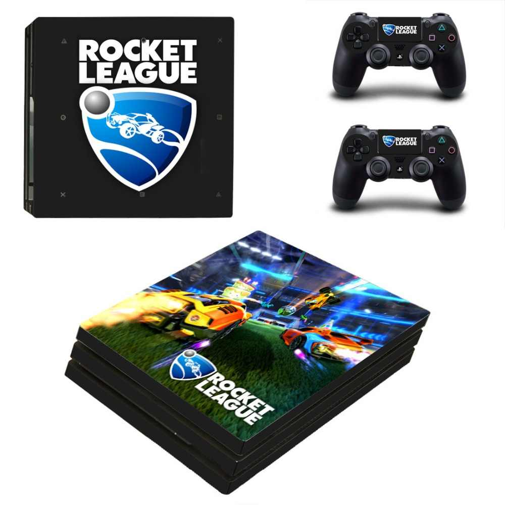 Detail Feedback Questions about Rocket League PS4 Skin