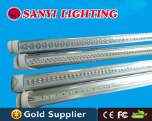 Indoor greenhouse 288pcs SMD3528 t8 led tube 1200mm 18w for plant growing system