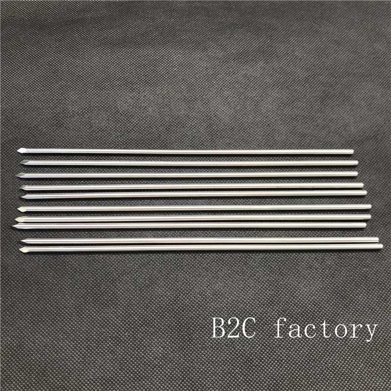 BEST 10pcs Stainless Steel Kirschner Wires Orthopedics Instruments