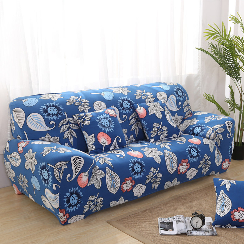 Stretch Sofa 1 2 3 4 Seater Protector Loveseat Couch Cover Slipcover L Shape