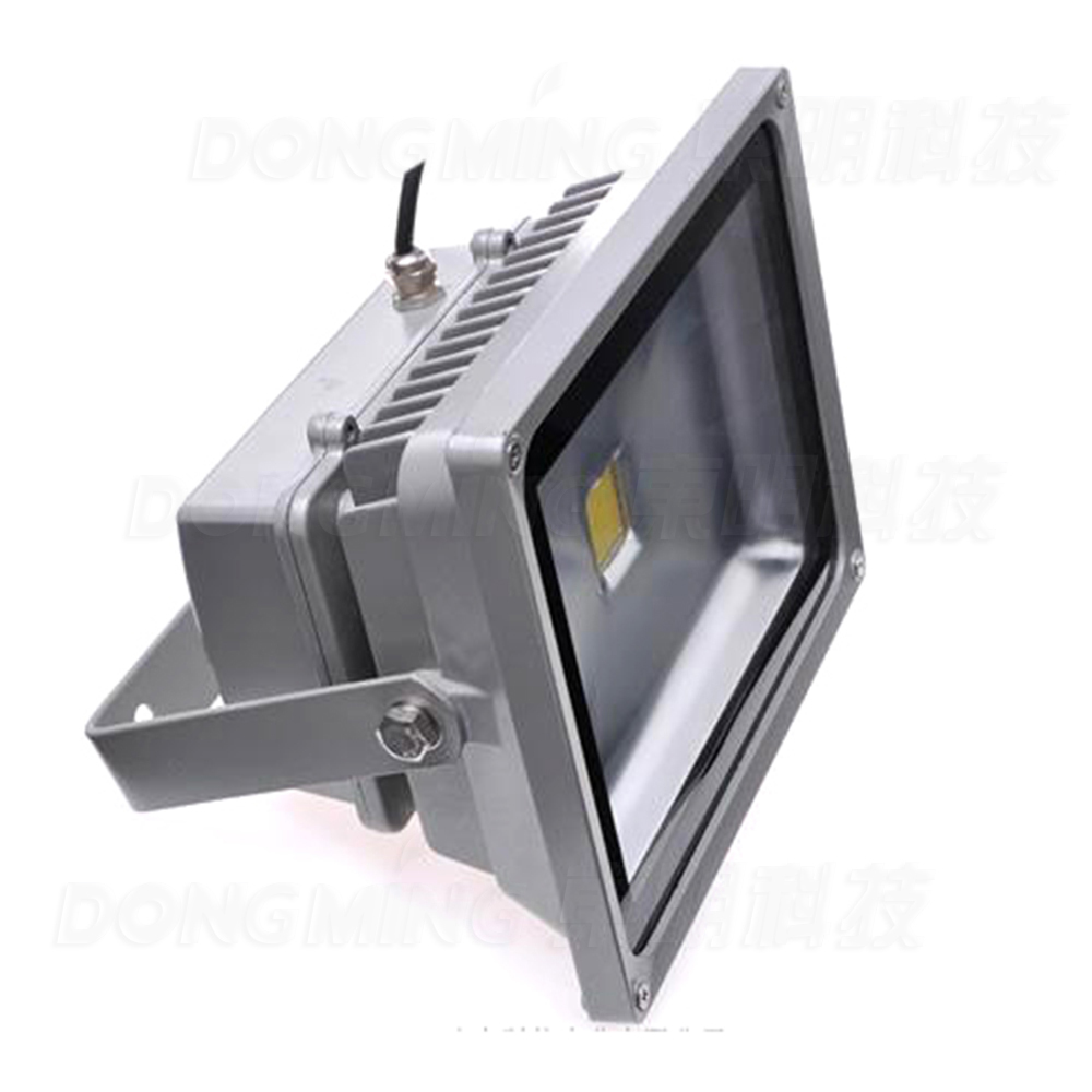 LED floodlight 50W Waterproof IP65 RGB cold/warm white LED color changing spotlight outdoor with 24key Remote controller ultrathin led flood light 100w led floodlight ip65 waterproof ac85v 265v warm cold white led spotlight outdoor lighting