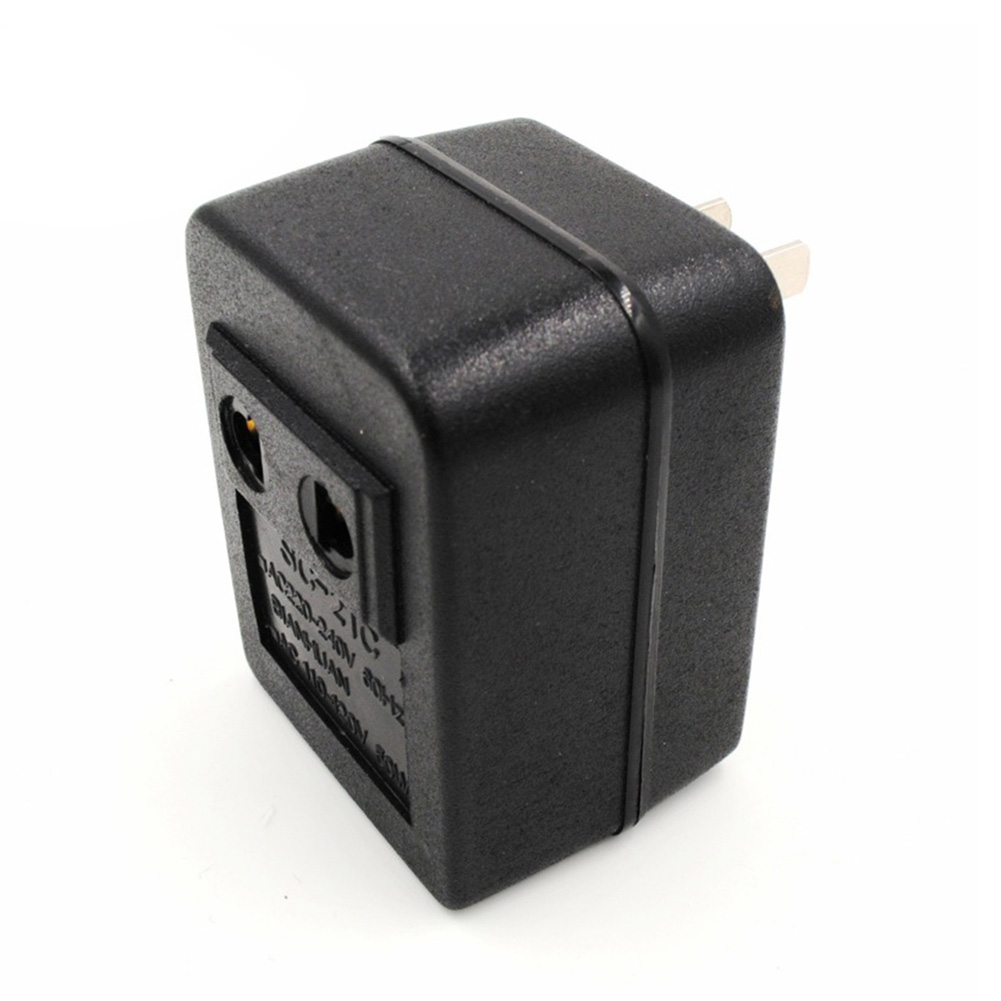 AC 220V to 110V/110V to 220V AC Power Voltage Converter 50W Adapter Travel Transformer Regulator WWO66 1pcs lot sh b17 50w 220v to 110v 110v to 220v