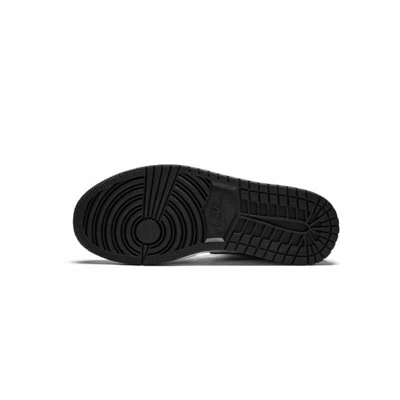 Nike Air Jordan 1 Original Neue Ankunft Kinder Schuhe Atmungsaktive Kinder Basketball Schuhe Outdoor Sport Turnschuhe #554724-124