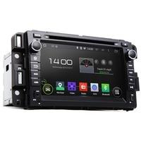 Eonon 7 Android 4 4 4 Quad Core Car DVD GPS 2 DIN For Chevrolet GMC
