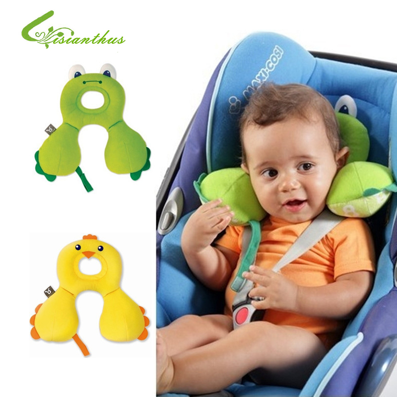 Baby Neck Pillow Functions Home Decor News