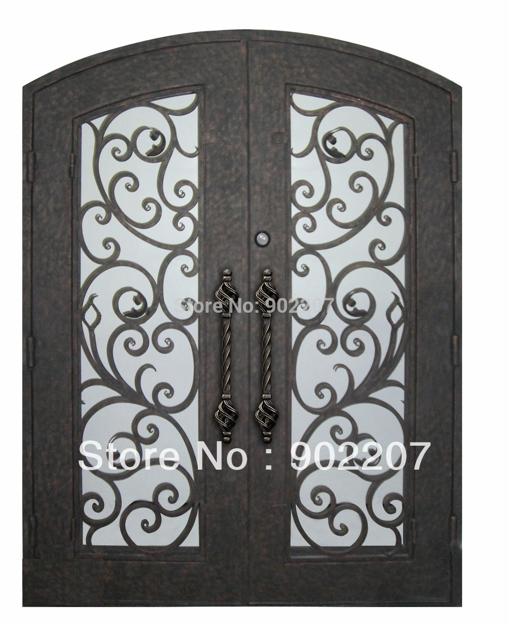 Hench 100% Steel Iron Doors  Model Hc-id140