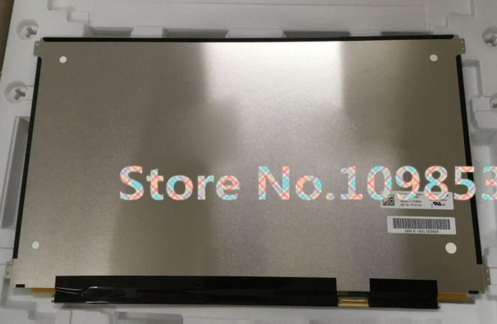 """15.6/"""" LED Dell Inspiron 15 7547 FHD 40pin eDP Glossy LCD Screen and Digitizer"""