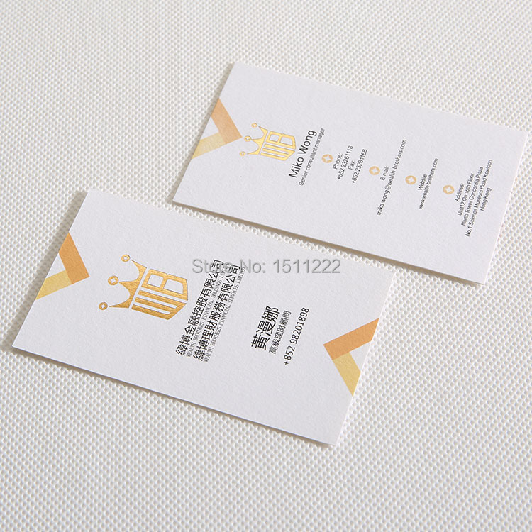 Embossed Business Cards Hong Kong Image collections - Card Design ...