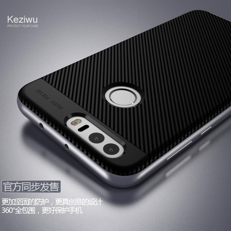 <font><b>Case</b></font> for <font><b>HUAWEI</b></font> Honor 8 100% Original keziwu brand PC+TPU silicon back cover High quality <font><b>case</b></font> for <font><b>Huawei</b></font> Honor8 Honor 8