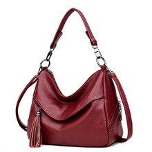 6e1c937e2666 Модные женские туфли Сумки кисточкой кожаные сумки Сумка Топ-ручка вышивка  сумка через плечо сумка леди простой Стиль Сумочка C8.
