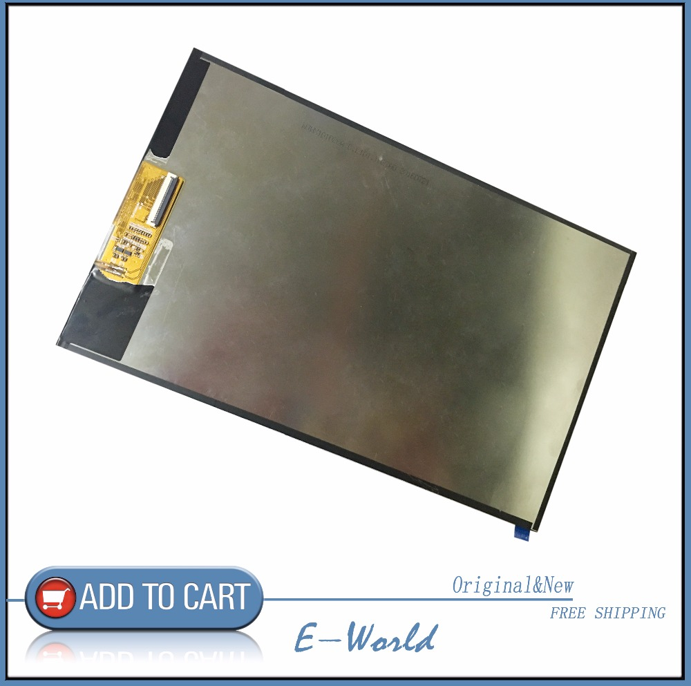 Original 10.1inch LCD screen WJWX101026A for tablet pc free shipping