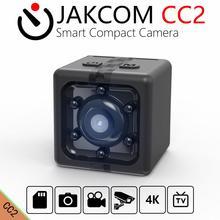 JAKCOM CC2 Câmera Compacta Inteligente venda Quente em Filmadoras Mini como mini câmera câmera de vídeo minicamera lapicero con camara de vídeo