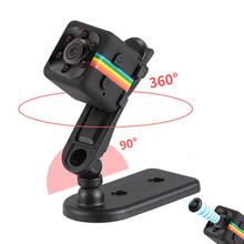 SQ11 Mini Camera 1080P HD Car DVR Camera Recorder Camcorder SQ8  SQ9 Night Vision Kamera Sports Mini DV Voice Video Recorder