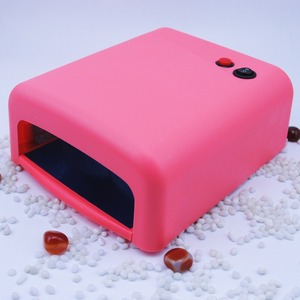 36W UV Lamp for Nail Gel Curin