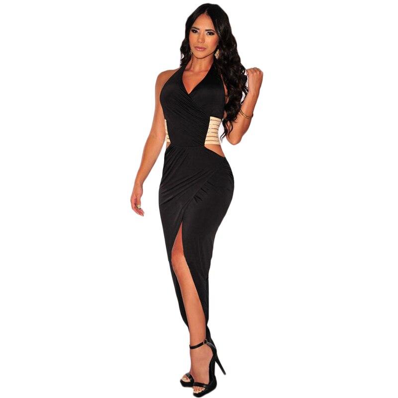 Online Get Cheap Black White Maxi Dresses -Aliexpress.com ...