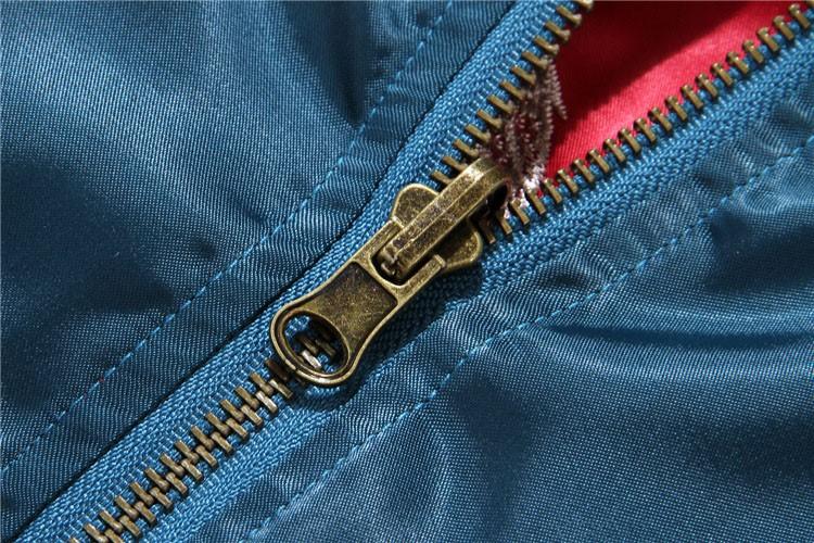 Aolamegs Japan Yokosuka Embroidery Jacket Men Women Fashion Vintage Baseball Uniform Both Sides Wear Kanye West Bomber Jackets (18)