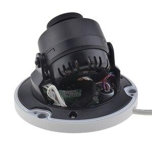 Image 5 - Dahua IPC HDBW4433R S 4mp câmera ip substituir IPC HDBW4431R S com poe sd slot para cartão ik10 ip67 dahua starnight inteligente detectar