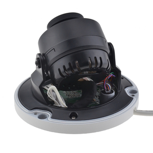 Image 5 - Ip камера Dahua IPC HDBW4631R S, 6 МП, POE, поддержка 30 м IR IK10, IP67, POE H.265, слот для sd карты, WDR, обновленная версия с IPC HDBW4431R S