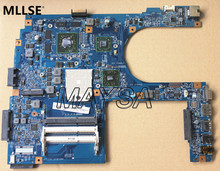 MB.PZT01.002 MBPZT01002 Fit For Acer aspire 7552 7552G Laptop Motherboard 48.4JN01.01M Socket s1 DDR3 HD5850