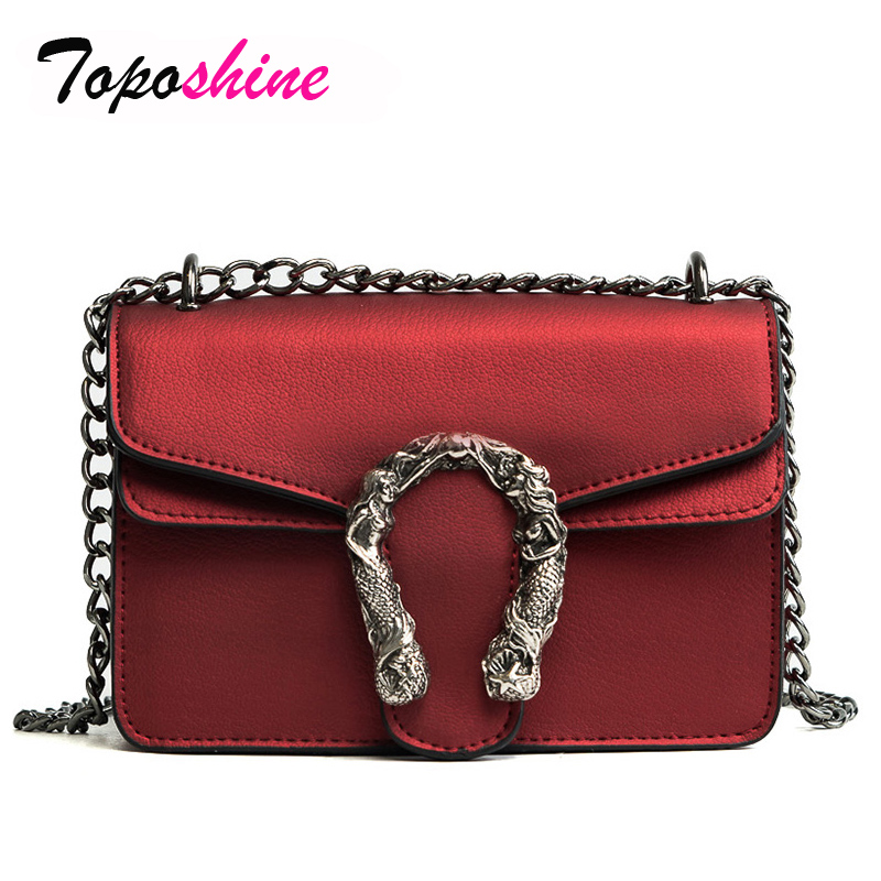 2018 Selling Korean Fashion Personality Flip Small Square Package Simple Wild Casual Shoulder Shoulder Messenger Bag Tide 2018 new female korean version of the bag with a small square package side buckle shoulder messenger bag packet tide