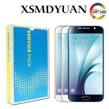 75875232cd Promoção de Samsung Galaxy S6 Touch Screen Display - disconto promocional em  AliExpress.com | Alibaba Group