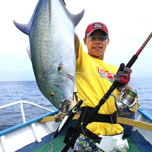 Prabangios serijos prekės ženklas SFT Xilang 200F 200mm / 90g - Žvejyba - Nuotrauka 5