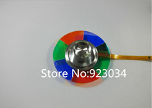 Projector color wheel for  SP67L6HV