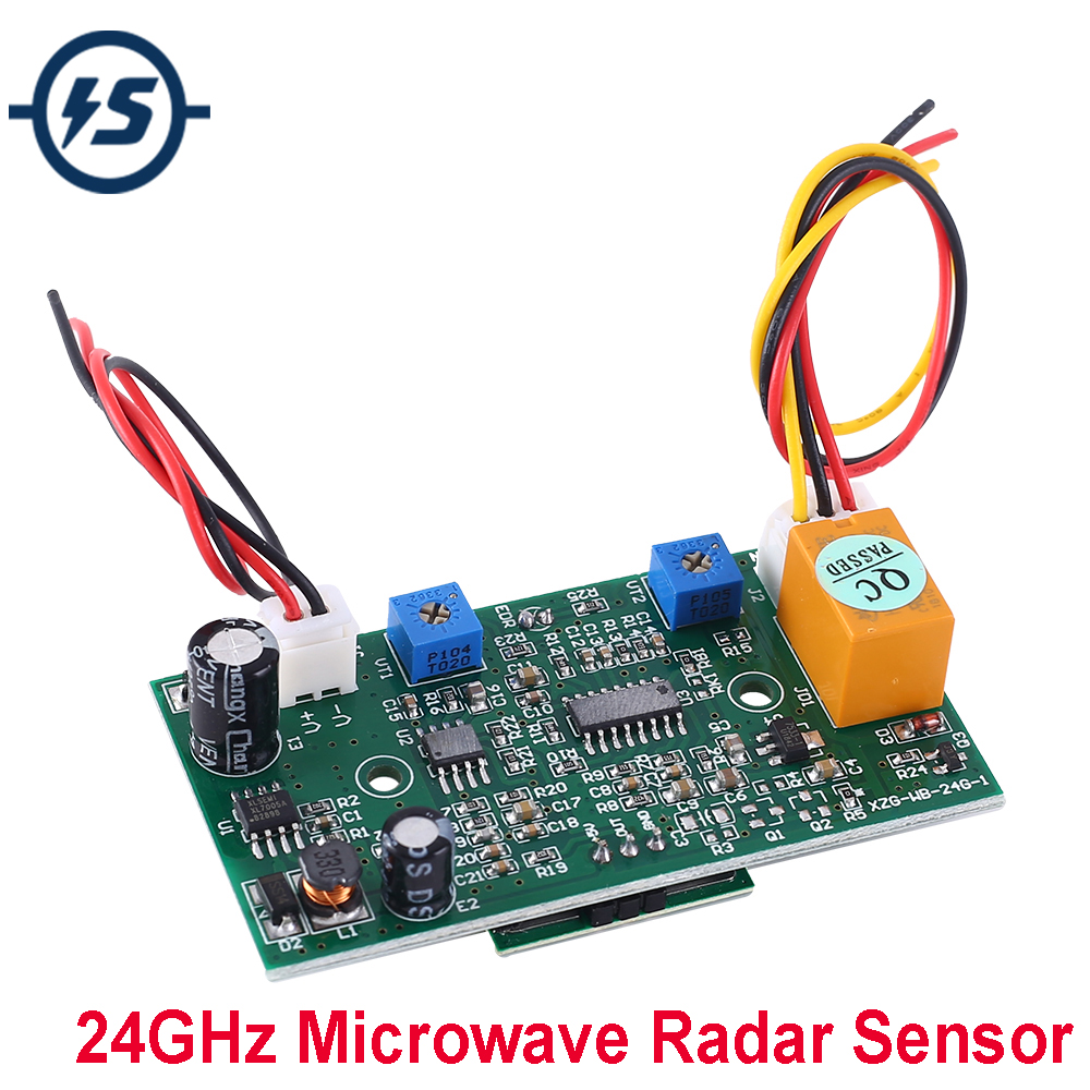 New Products Cheap 24ghz radar in Ana Home
