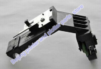 C4713-60040 Free shipping 90% New original Designjet 430 450 455 488 Cutter Assembly C4713-60040 on sale c4713 60040 cutter assembly for fit hp designjet 430 450c 455ca 488ca used