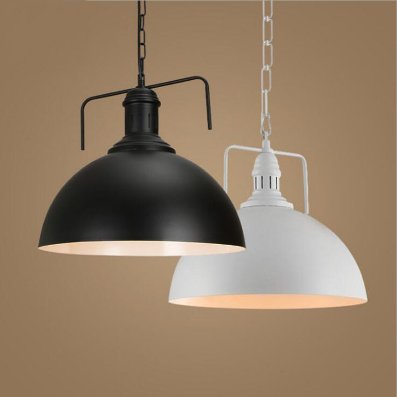L Nordic simple chandelier creative personality modern warm aluminum dining room lamp living room study cafe sweet chandelierLED