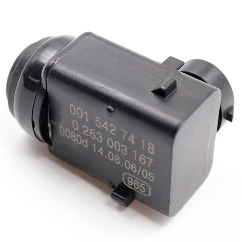 YAOPEI Parcheggio Distanza PDC Sensore 0015427418 0045428718 Per Mercedes W203 W209 W210 W211 W220 W163 W168 W215 W251 S203 C203