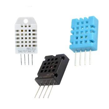 Digital Temperature and Humidity Sensor DHT11 DHT22 AM2302B AM2301 AM2320 Temperature and Humidity Sensor for Arduino AM2302
