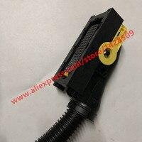 62 Pin Auto Urea DCU conector de arnés de cableado para Yuchai Weichai Sanli Placa de ordenador enchufe en forma de ECU