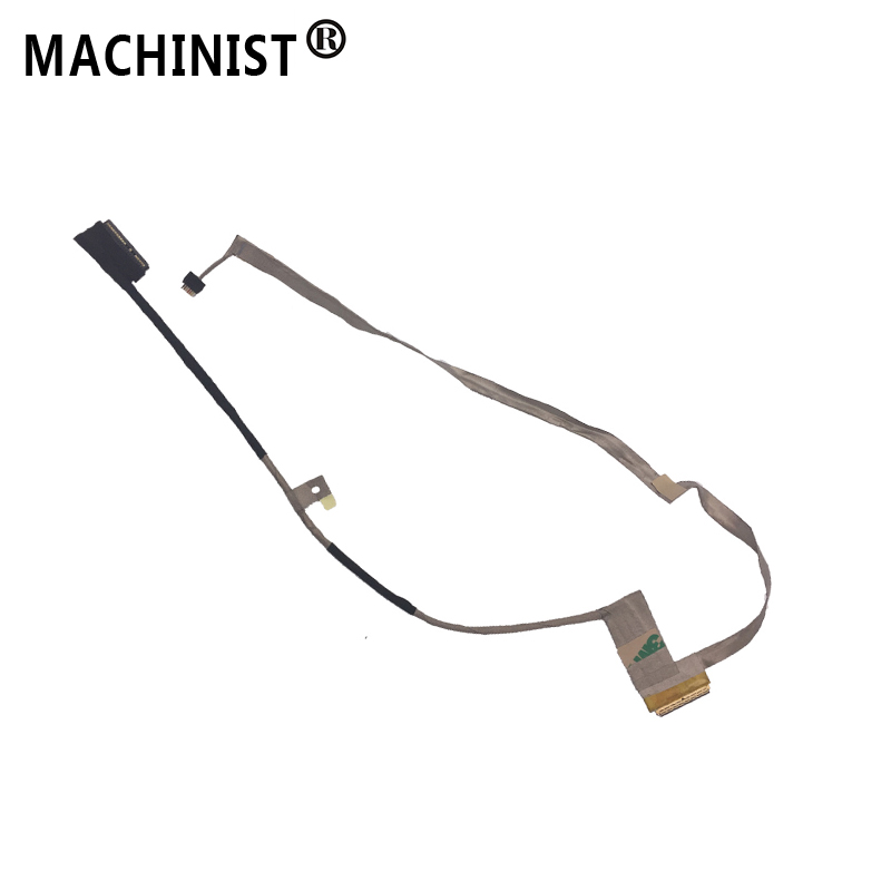 Video Screen Flex Wire For Toshiba C50 C50-A C55 PT10 PT10F Laptop LCD LED LVDS Display Ribbon Cable 1422-01F5000 1422-01F7000