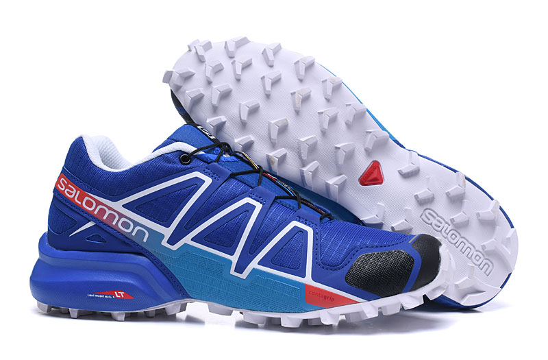 Salomon Speed Cross 4 CS Cross-country Shoes Cross-country Shoes SPEEDCROSS 4 Eur 40-46 cross cross 350105wg