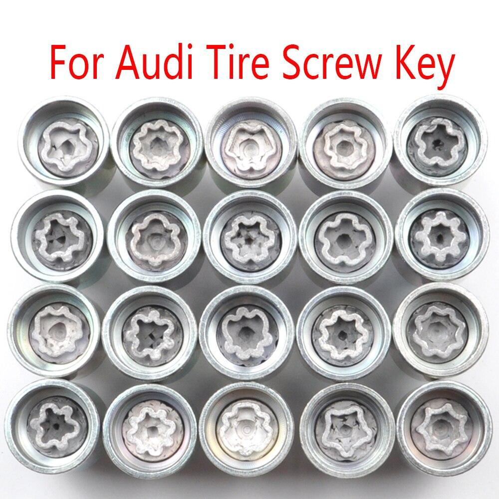 Audi A3 1.9 TDI 105 8P 2003/>2013 2x Front Hub Wheel Bearing Kit Pair Left Right