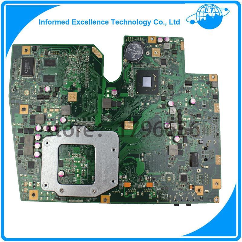 все цены на  HOT Original laptop motherboard for ASUS ET2012E Rev:2.00G (All In One) fully Tested  онлайн