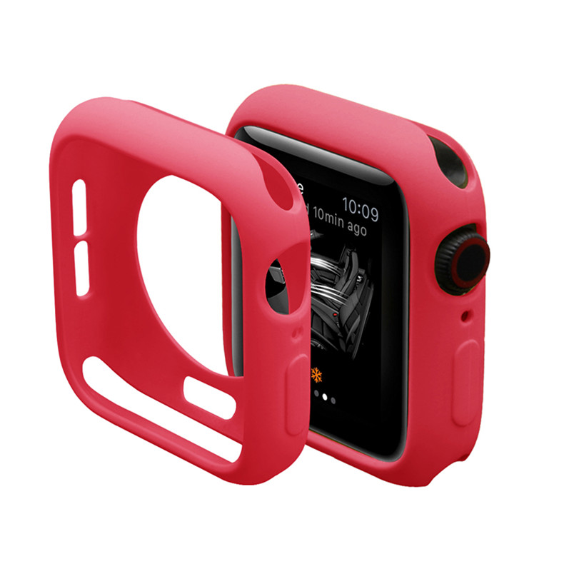 Colored ShockProof Case for Apple Watch 83