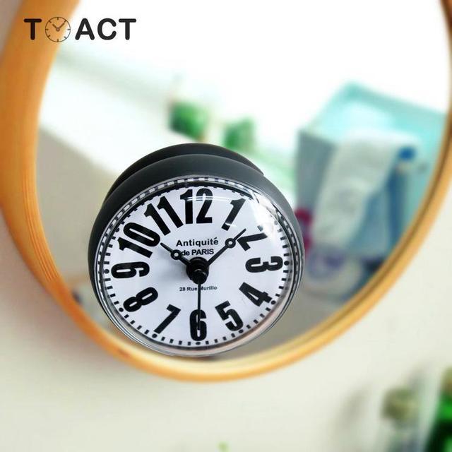 Buy Digital Bathroom Clocks Hot Sale Lcd Waterproof Shower Watches