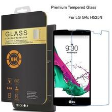 Screen Protector Tempered Glass For LG Nexus 5 5X 6P Magna G4C G4mini Spirit Leo