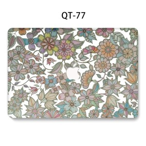 Image 2 - New For Laptop Notebook Hot MacBook Case Sleeve Cover Tablet Bags For MacBook Air Pro Retina 11 12 13 15 13.3 15.4 Inch Torba